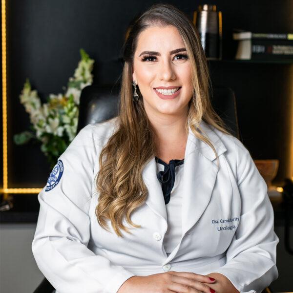 Médica urologista